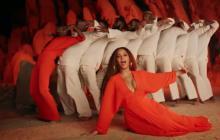Beyonce lanza video de canción para nueva versión de
