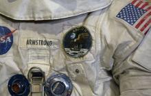 La inevitable desintegración de los trajes de los astronautas que pisaron la luna