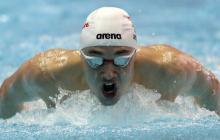Cayó récord mundial del nadador Michael Phelps después de 10 años