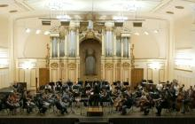 En video| Así suena Atlántico, porro de Víctor Vargas, en London Latín American Philharmonic