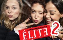 Netflix lanza el tráiler oficial de la segunda temporada de Élite