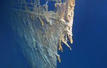 En video | Revelan nuevas imágenes de los restos del Titanic