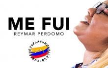En video | Ventino, Yatra y Silvestre se unen al tema 'Me fui' en favor de artista venezolana