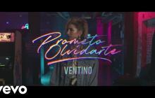 Ventino presenta 'Prometo Olvidarte', su nuevo videoclip