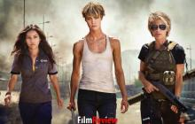 'Terminator: Dark Fate' estrenó nuevo adelanto