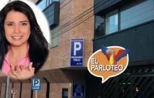 El Parloteo | ¿Alguien sabe dónde está Aida Merlano?