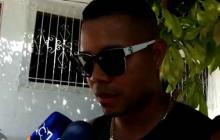 """""""Estoy contento de tener la oportunidad de entrenar aquí"""": José Quintana en La Victoria"""