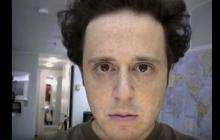 En video   Hombre se toma una 'selfie' cada día durante 20 años y esto fue lo que obtuvo