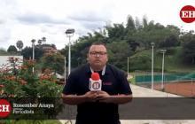 En video   Colombia, a un paso de la clasificación a la segunda fase del Preolímpico