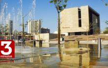 Tres minutos EH | Puerta de Oro administraría el Parque Cultural: alcalde Pumarejo