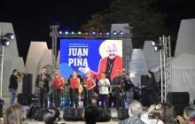 Sesiones EH | Javier Echeverría | Homenaje a Juan Piña