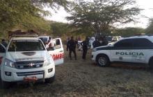 En video   Así fue la búsqueda de las personas que fueron atacadas por abejas en Sabanalarga