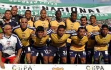 En video | Reviva el emocionante partido en Medellín que le dio la quinta estrella a Junior en 2004