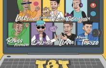 Sebastián Yatra lanza divertido video animado del remix de 'TBT'