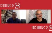 #EncuentrosEH | Gilberto Santa Rosa y su canto al mundo con la Sinfónica de Caldas