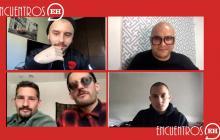 #EncuentrosEH | Dylan Fuentes presenta 'Mente' junto a Tainy y Mau & Ricky
