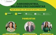 En video   Debate Caribe Agro
