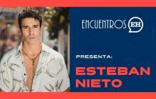 #EncuentrosEH | Esteban Nieto, sabor caribeño en 'Si me dejas' junto a Kombilesa Mi