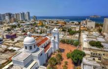 En vivo | Conversatorio Santa Marta 495 años