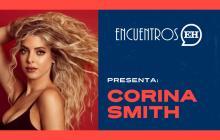 #EncuentrosEH | Corina Smith, una artista de Venezuela para el mundo