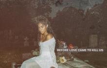 Jessie Reyez presenta el video de 'Before Love Came To Kill Us'