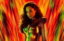 Vea el impresionante nuevo tráiler de 'Wonder Woman 1984'