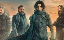 Los elencos de grandes universos cinematográficos se unen en 'Dune'