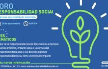 En vivo   Foro Responsabilidad Social Empresarial