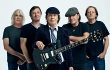 Agrupación AC/DC.