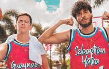 Así suena 'Chica ideal' en la voz de Sebastián Yatra y Guaynaa