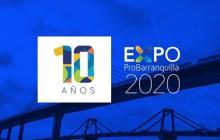 En video | ExpoProBarranquilla 2020: Día 2