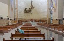La ruta de la fe | Misa Crismal de Semana Santa