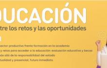 Foro sobre oportunidades de educación de EL HERALDO