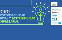 Transmisión Foro Responsabilidad Social y Sostenibilidad Empresarial