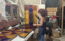 La tarea de devolver a la vida el museo más icónico de Beirut