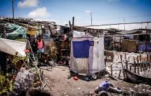 Pobreza en el Caribe