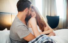 Acerca de la sensibilidad erótica con la pareja