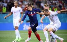 Pelotas y letras   Copa América vs. Eurocopa