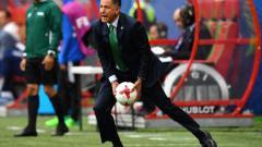 Escándalo en México  Selección se despide con rumba y mujeres. 06 DE Junio  02 47 pm. Juan Carlos Osorio ebc385b7b16f0