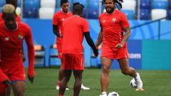 La entusiasta Panamá espera sumar sus primeros puntos.