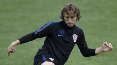 Luka Modric (32 años).