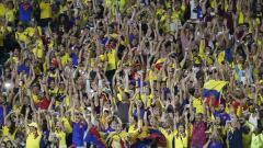 Los colombianos en Nueva York y en zonas cercanas seguro acompañarán a la Selección como sucedió en Miami.