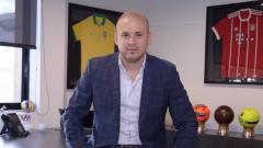 Jaime Parada, presidente de Win Sports, confía en el éxito del Canal Premium.