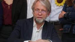 Antanas Mockus, senador de la Alianza Verde, podrá volver a participar en cargos de elección popular, aunque deberá abandonar su curul en el Congreso.