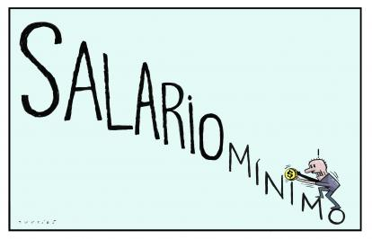 Caricatura para el miércoles 02 de diciembre de 2020.