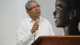 Jairo Soto Hernández, docente e investigador cultural.