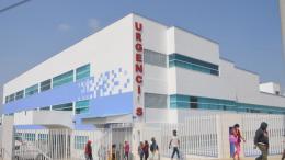 En la Clínica La Concepción de Sincelejo permanece internada la mujer que habría herido en el pene a su compañero sentimental.