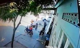 En video | Este es el momento en el que le disparan a ganadero en el Cesar