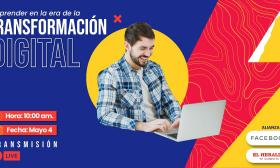 Foro: Emprender en la era de la transformación digital