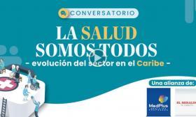 Conversatorio 'La salud es de todos'